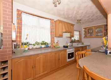 Thumbnail 3 bed end terrace house for sale in Chatsworth Avenue, Portsmouth, Hampshire