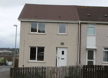 Thumbnail 3 bedroom terraced house to rent in Leven Park, Belfast