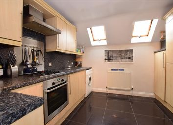 Thumbnail 2 bed flat for sale in Hornchurch Road, Hornchurch, Essex