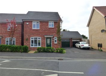 Thumbnail 3 bed detached house for sale in Queen Mary Way, Walton, Liverpool