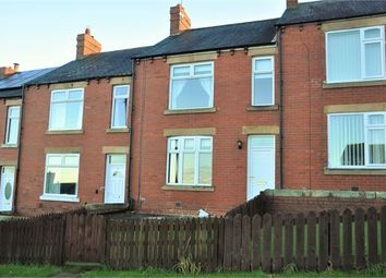 Thumbnail 3 bedroom terraced house to rent in Newton Terrace, Mickley, Stocksfield, Northumberland.