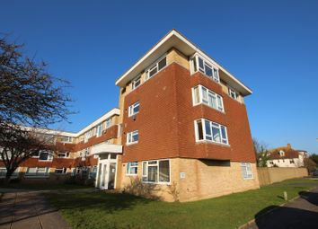 Thumbnail 2 bed flat to rent in College Gardens, Worthing