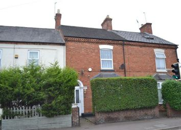 Thumbnail 3 bed terraced house for sale in Aberdeen Terrace, St James, Northampton