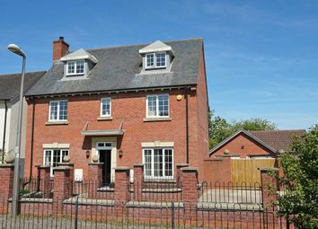 Thumbnail 5 bed detached house for sale in Myrtle Close, Willand