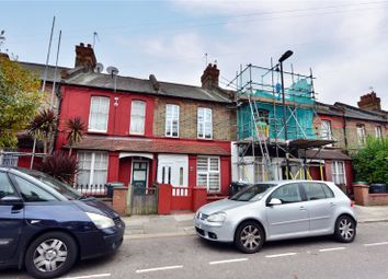 Thumbnail 2 bed terraced house for sale in Farrant Avenue, London