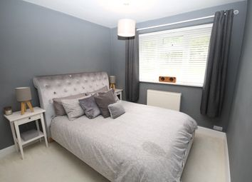 Thumbnail 2 bed flat to rent in Patricia Court, Upper Wickham Lane
