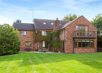 Thumbnail 6 bed detached house for sale in Sulgrave, Nr Banbury, Oxfordshire