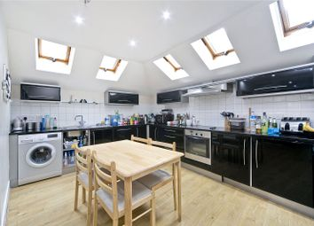 Thumbnail 3 bedroom terraced house for sale in Offord Road, Barnsbury