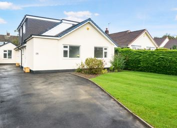 4 bed detached bungalow for sale in High Ash Drive, Leeds LS17