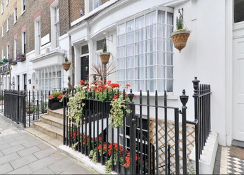 Thumbnail 5 bed end terrace house to rent in Montagu Place, Marylebone London