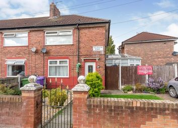 Thumbnail 3 bed end terrace house for sale in Delagoa Road, Fazakerley, Liverpool, Merseyside