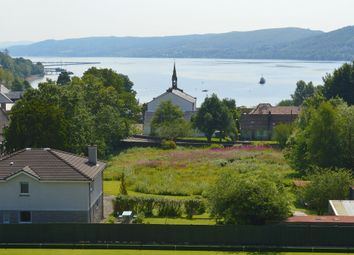 Thumbnail 4 bed detached house for sale in Feorlin Way, Garelochhead, Helensburgh