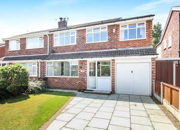 Thumbnail 4 bedroom semi-detached house for sale in Park Road, Formby, Liverpool