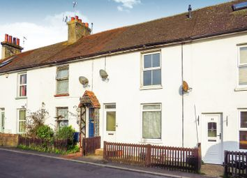 Thumbnail 1 bed flat for sale in Garfield Road, Hailsham