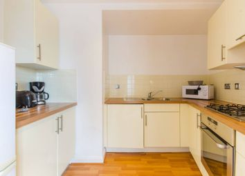 Thumbnail 1 bedroom flat for sale in Newport Avenue, Canary Wharf