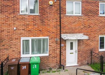 Thumbnail 3 bedroom terraced house for sale in Flaxton Way, Nottingham