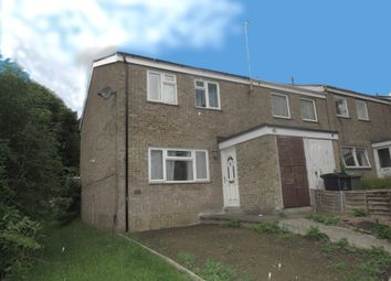 Thumbnail 3 bed end terrace house for sale in Anne Bartholomew Road, Thetford