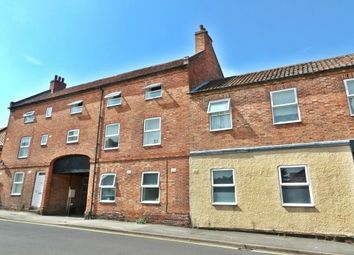 Thumbnail 1 bedroom flat to rent in 62 Mill Gate, Newark