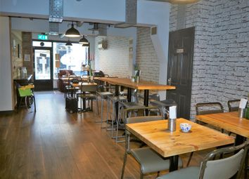 Thumbnail Restaurant/cafe for sale in Cafe & Sandwich Bars YO31, North Yorkshire