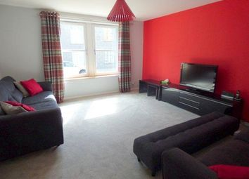Thumbnail 2 bed flat to rent in Craigton Court, Aberdeen