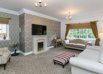 Thumbnail 5 bed detached house for sale in New Swanston, Swanston, Edinburgh