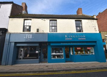 Thumbnail Commercial property for sale in Ropergate, Pontefract