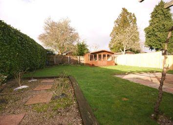 Thumbnail 4 bed property for sale in Southlands Avenue, Corfe Mullen, Wimborne