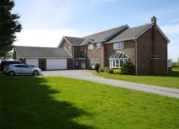 Thumbnail 5 bed detached house for sale in 45 Thorntrees Drive, Thornhill, Egremont, Cumbria