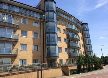 Thumbnail 1 bedroom flat to rent in Berberis House, Highfield Road, Feltham, Greater London