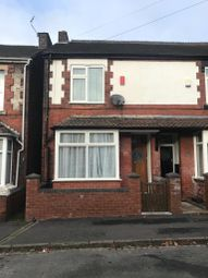Thumbnail 4 bed semi-detached house to rent in Catherine Street, May Bank, Newcastle