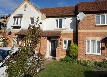 Thumbnail 2 bed terraced house for sale in Fern Grove, Bradley Stoke