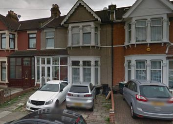 Thumbnail 4 bedroom terraced house to rent in Castleton Road, Goodmayes, Ilford