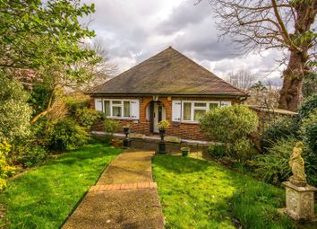 Thumbnail 2 bedroom bungalow for sale in Honor Oak Road, Forest Hill