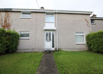 Thumbnail 3 bed terraced house to rent in Ballyquinton Gardens, Bangor