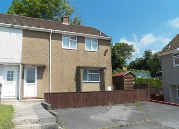 Thumbnail 2 bed end terrace house for sale in Brewery Road, Carmarthen