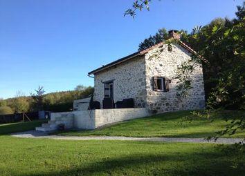 Thumbnail 1 bed property for sale in Saint-Denis-Des-Murs, Limousin, 87400, France