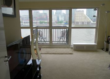 Thumbnail 2 bed flat to rent in Mermaid Court, Rotherhithe Street, Docklands