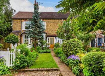 Thumbnail 2 bed terraced house for sale in Rushmore Hill, Pratts Bottom
