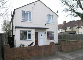 Thumbnail 2 bed flat for sale in Cedar Avenue, Whitton, Twickenham