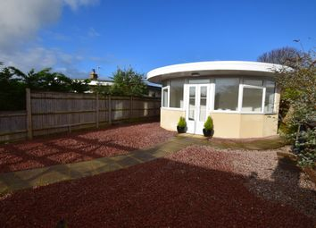 Camber Drive, Pevensey Bay, Pevensey BN24. 3 bed detached bungalow for sale