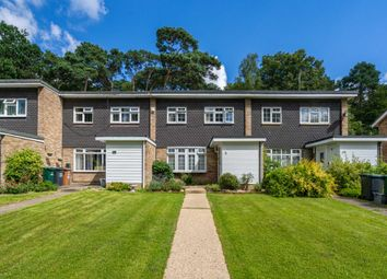 Thumbnail 3 bed terraced house for sale in By The Wood, Carpenders Park