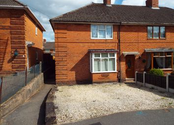 Thumbnail 3 bed end terrace house to rent in Blythe Grove, Birmingham
