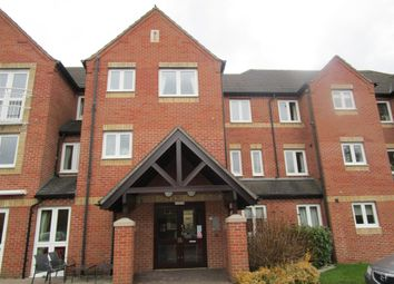 Thumbnail 1 bedroom property for sale in Northampton Road, Market Harborough