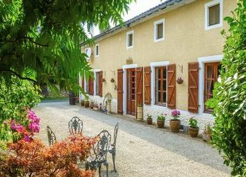 Thumbnail 6 bed property for sale in Clussais-La-Pommeraie, Deux-Sèvres, France