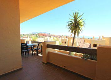 Thumbnail Apartment for sale in 400 - Duquesa Village, Duquesa, Manilva, Málaga, Andalusia, Spain