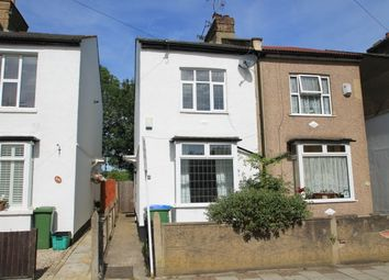 Thumbnail 2 bed semi-detached house to rent in Aylesbury Road, Bromley