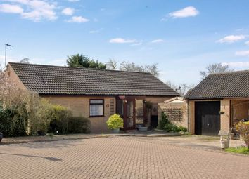 Thumbnail 3 bedroom bungalow for sale in Haltonchesters, Bancroft, Milton Keynes