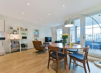 Thumbnail 1 bed flat for sale in Florence Way, London