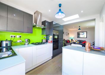 Thumbnail 2 bed flat for sale in Morley Crescent West, Stanmore, Middlesex