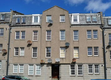 Thumbnail 2 bed flat for sale in Oldmill Court, Aberdeen, Aberdeenshire